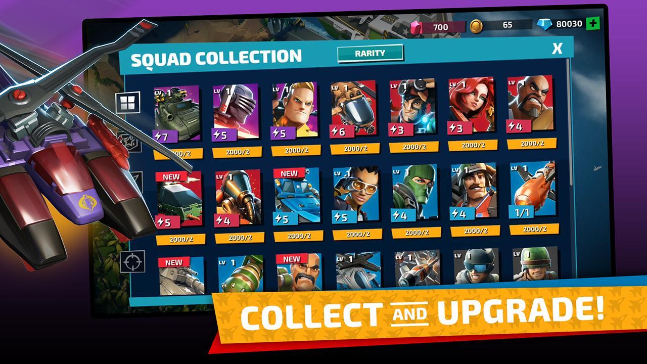 G.I. Joe War On Cobra 1.1.0 Screenshot 1