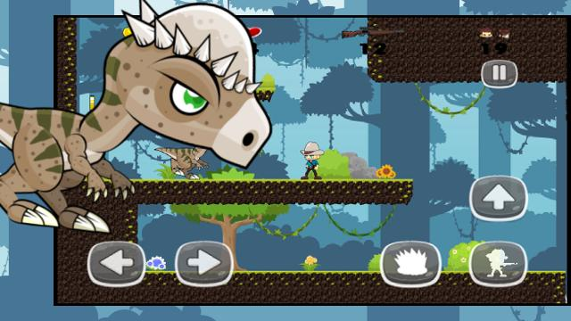 Breeding Season Dinosaur Hunt 1.1.7 Screenshot 5