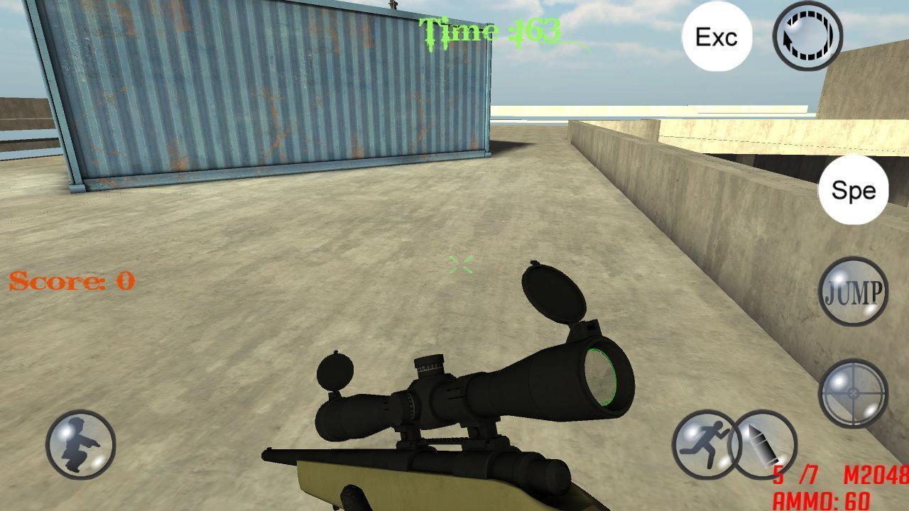 Local Warfare Portable 4.1f1 Screenshot 3