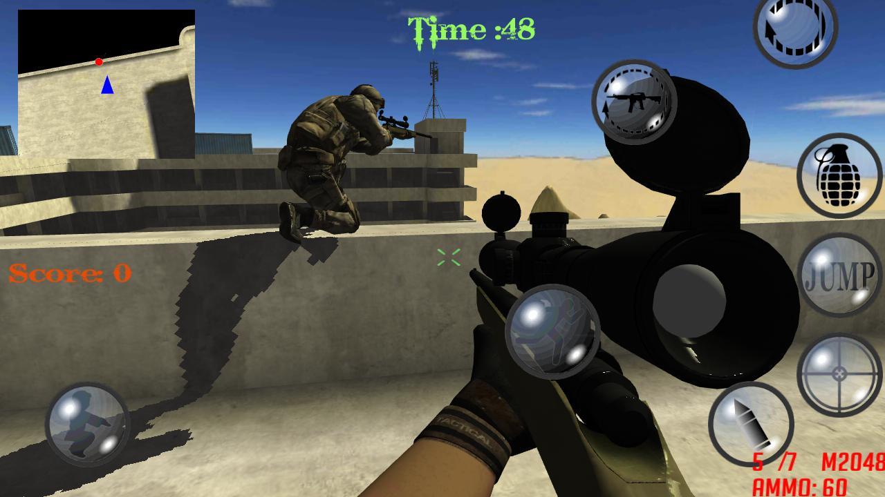 Local Warfare Portable 4.1f1 Screenshot 5