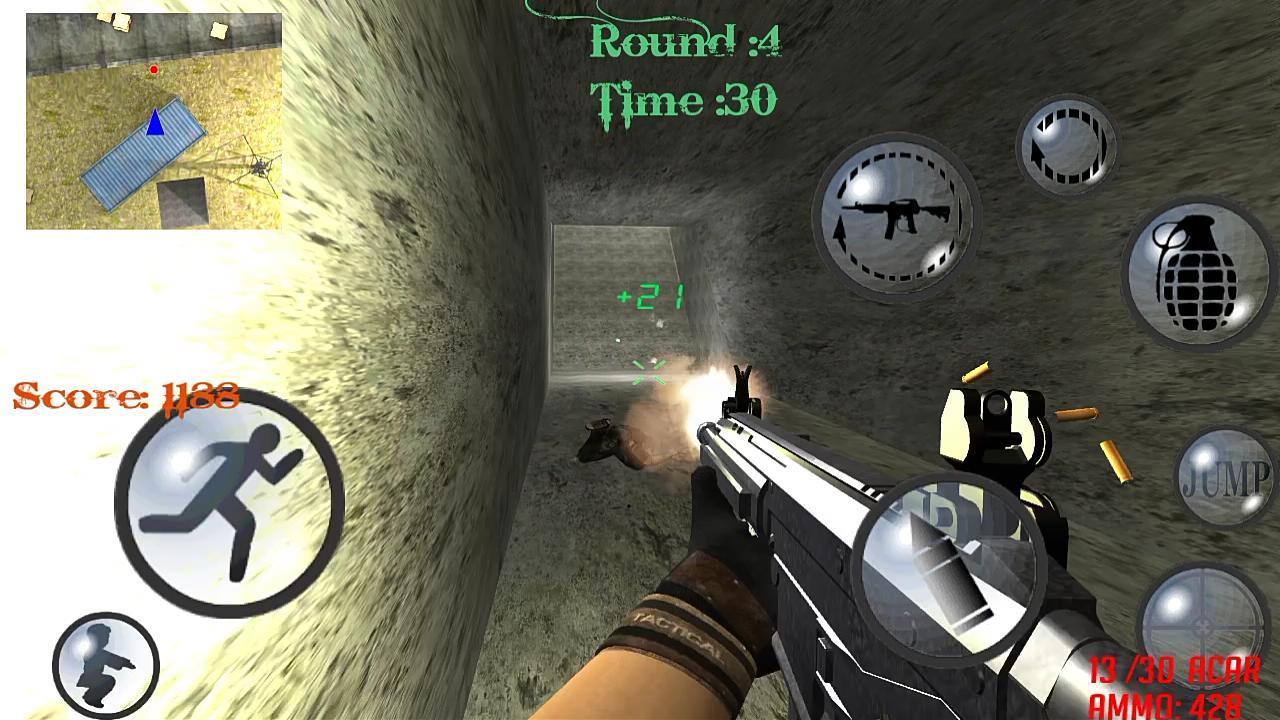 Local Warfare Portable 4.1f1 Screenshot 6