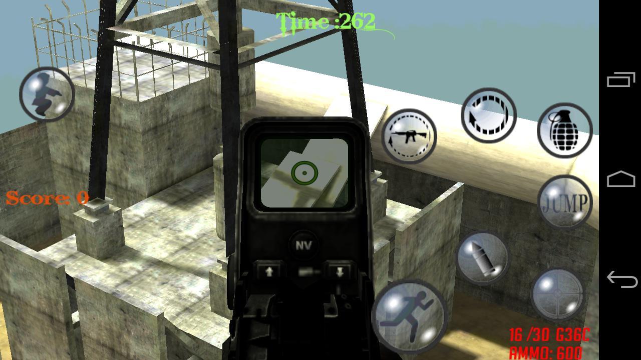 Local Warfare Portable 4.1f1 Screenshot 7