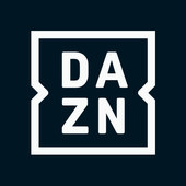 DAZN Live Fight Sports: Boxing, MMA & More app icon