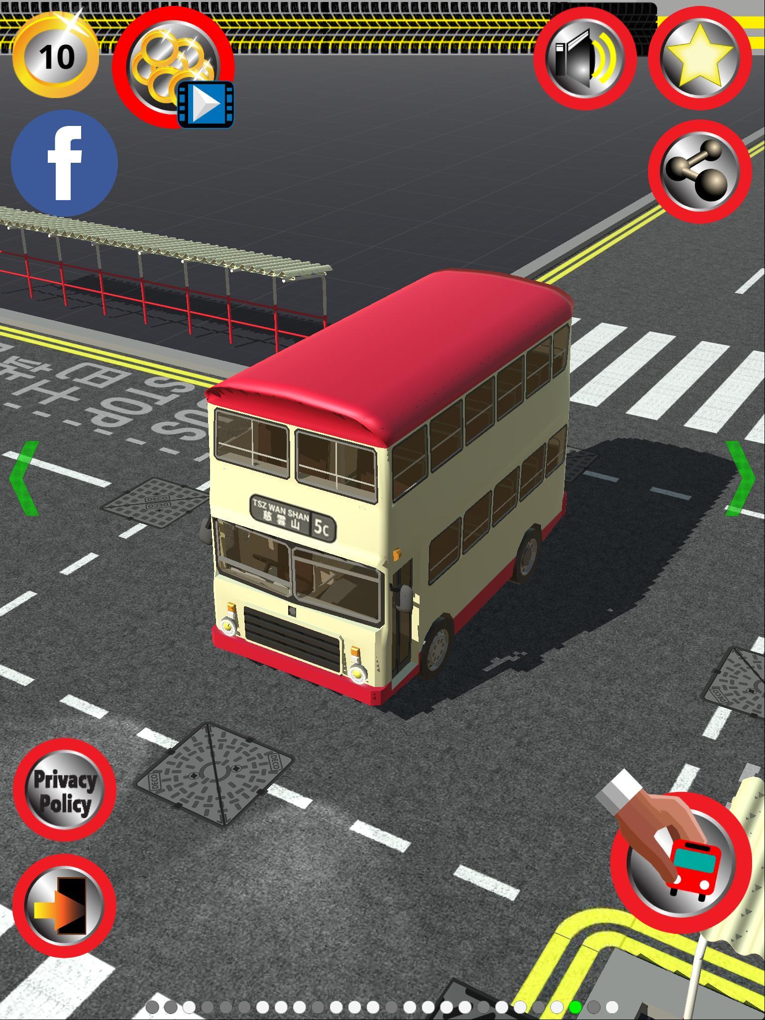 Vintage Bus Go 10.3.17 Screenshot 10