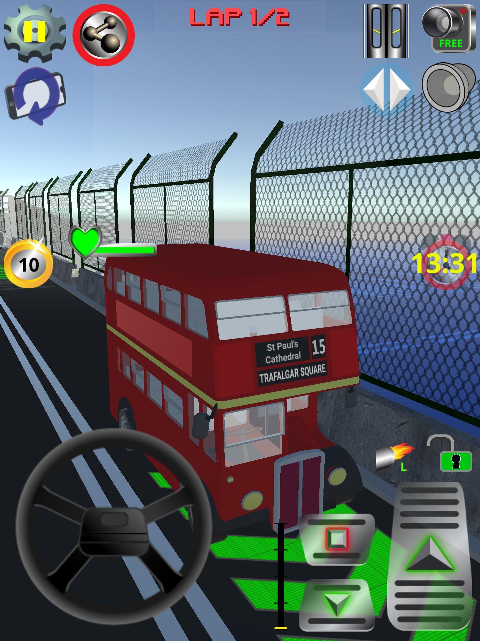Vintage Bus Go 10.3.17 Screenshot 12