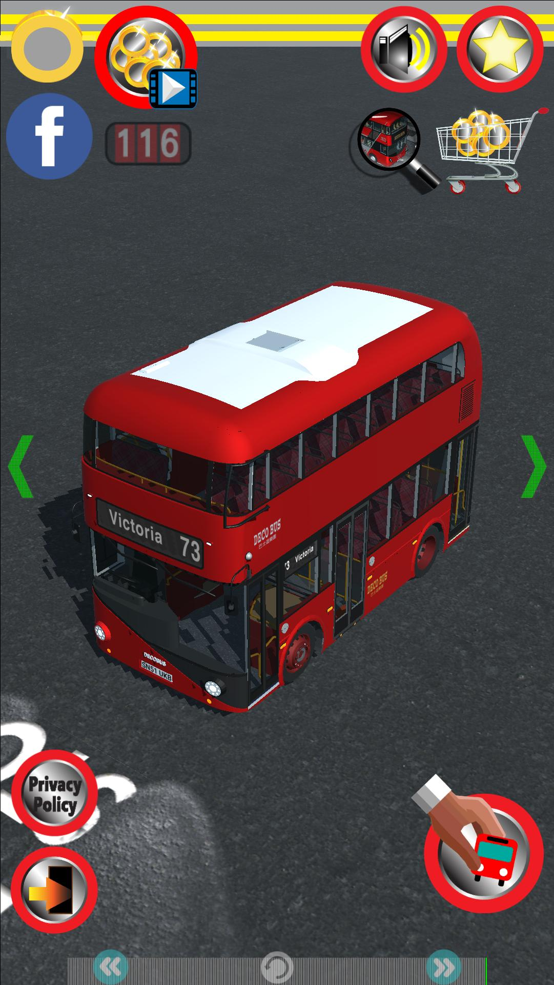 Vintage Bus Go 10.3.17 Screenshot 2