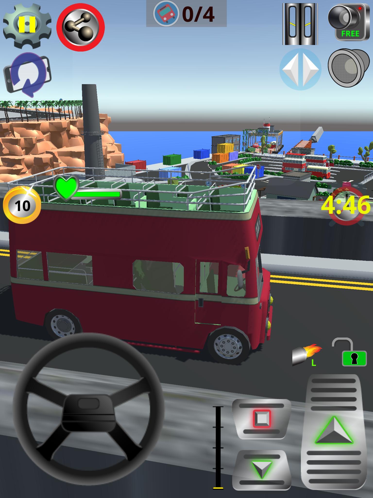 Vintage Bus Go 10.3.17 Screenshot 23