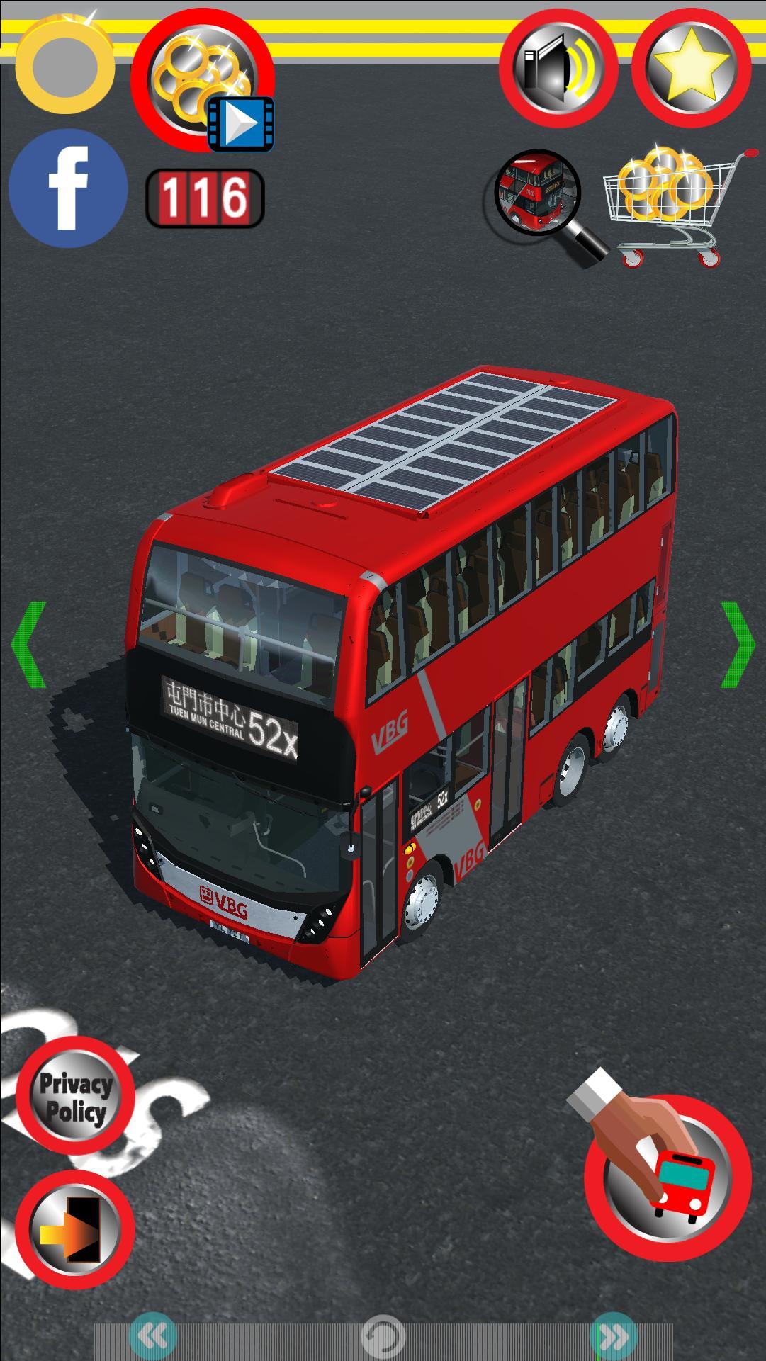 Vintage Bus Go 10.3.17 Screenshot 3