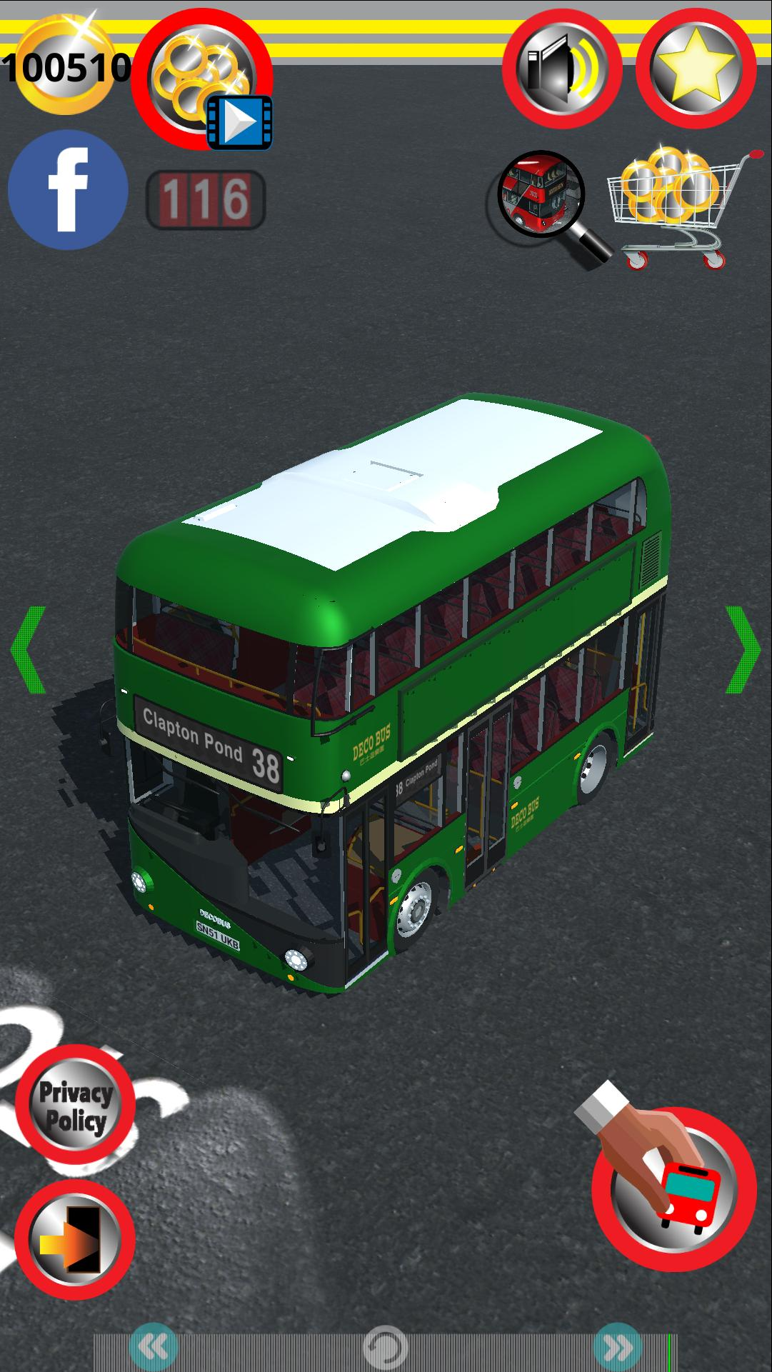 Vintage Bus Go 10.3.17 Screenshot 4