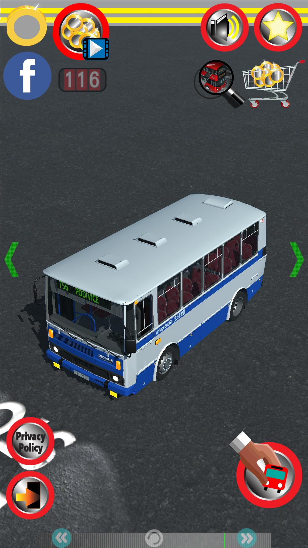 Vintage Bus Go 10.3.17 Screenshot 5