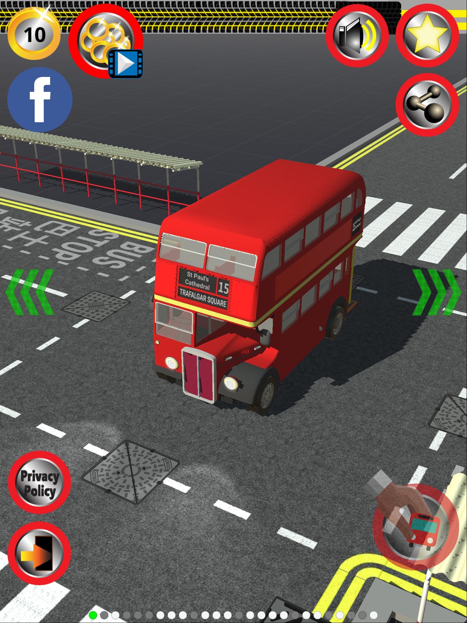 Vintage Bus Go 10.3.17 Screenshot 9