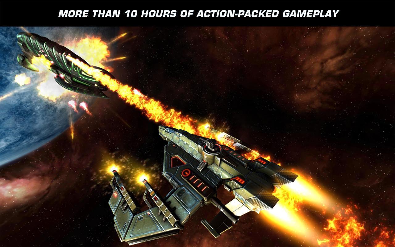 Galaxy on Fire 2™ HD 2.0.16 Screenshot 21