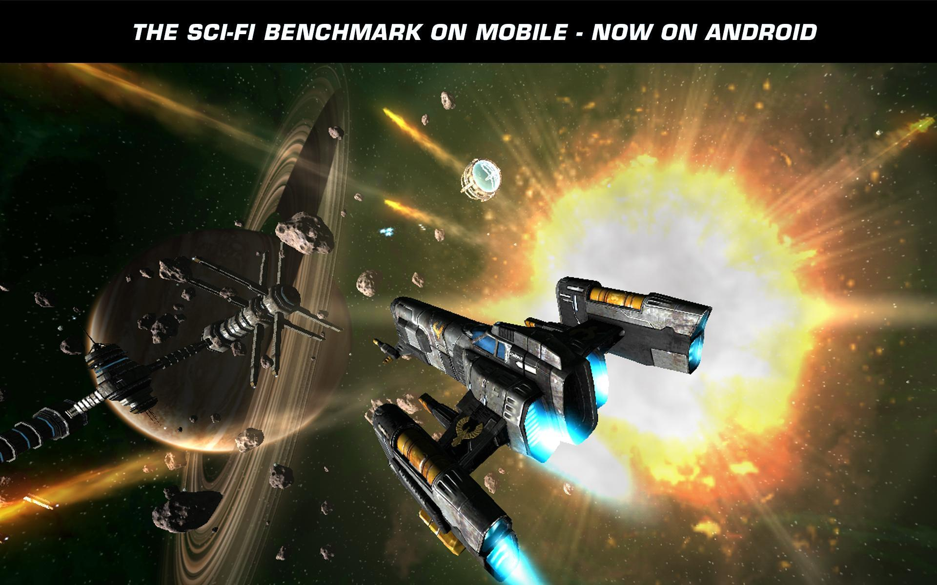 Galaxy on Fire 2™ HD 2.0.16 Screenshot 9