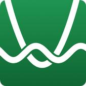 Desmos Graphing Calculator app icon