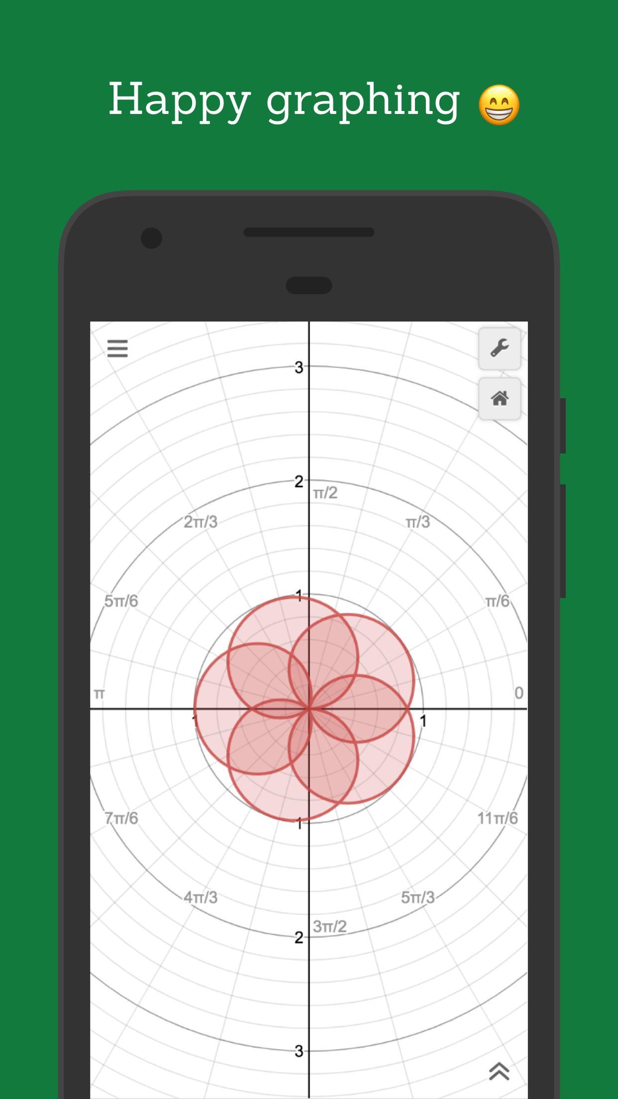 Desmos Graphing Calculator 5.8.0.0 Screenshot 6