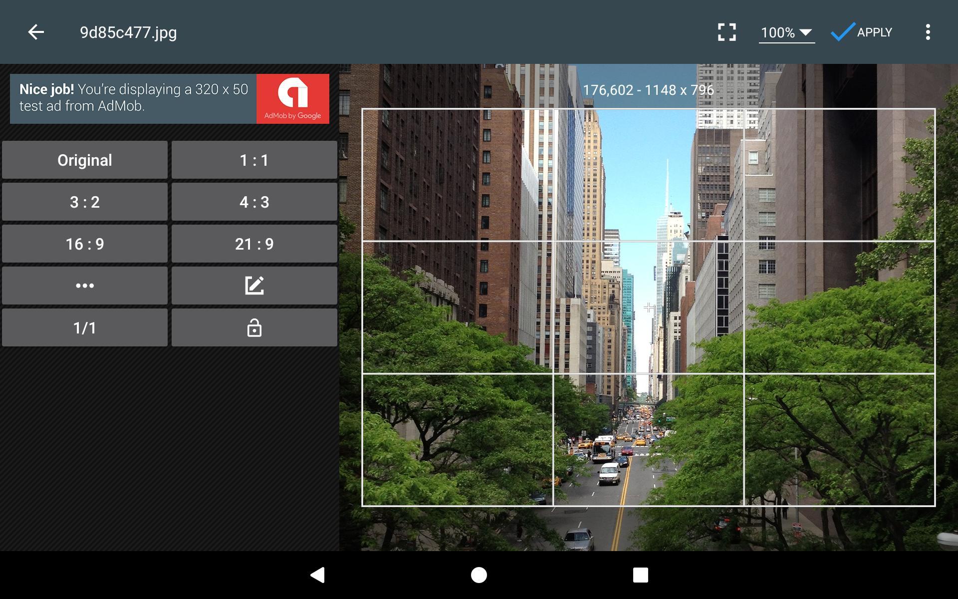 Photo Editor 6.2 Screenshot 14
