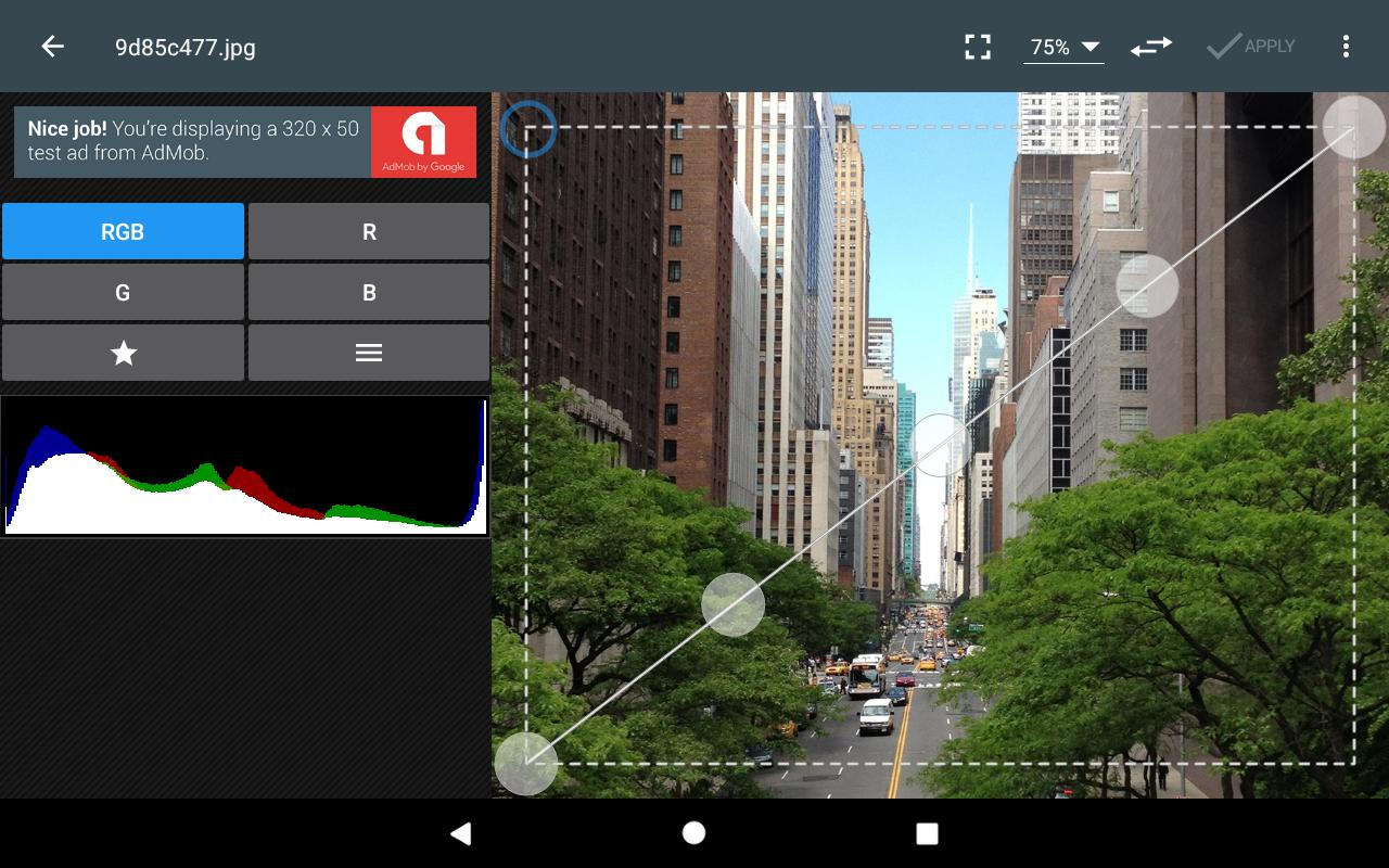 Photo Editor 6.2 Screenshot 18