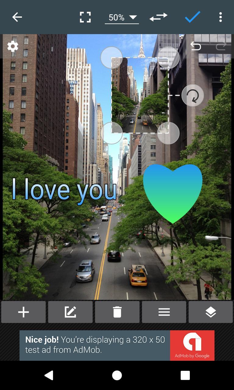 Photo Editor 6.2 Screenshot 5
