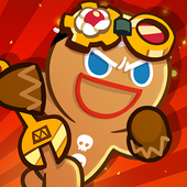 Cookie Run: OvenBreak app icon