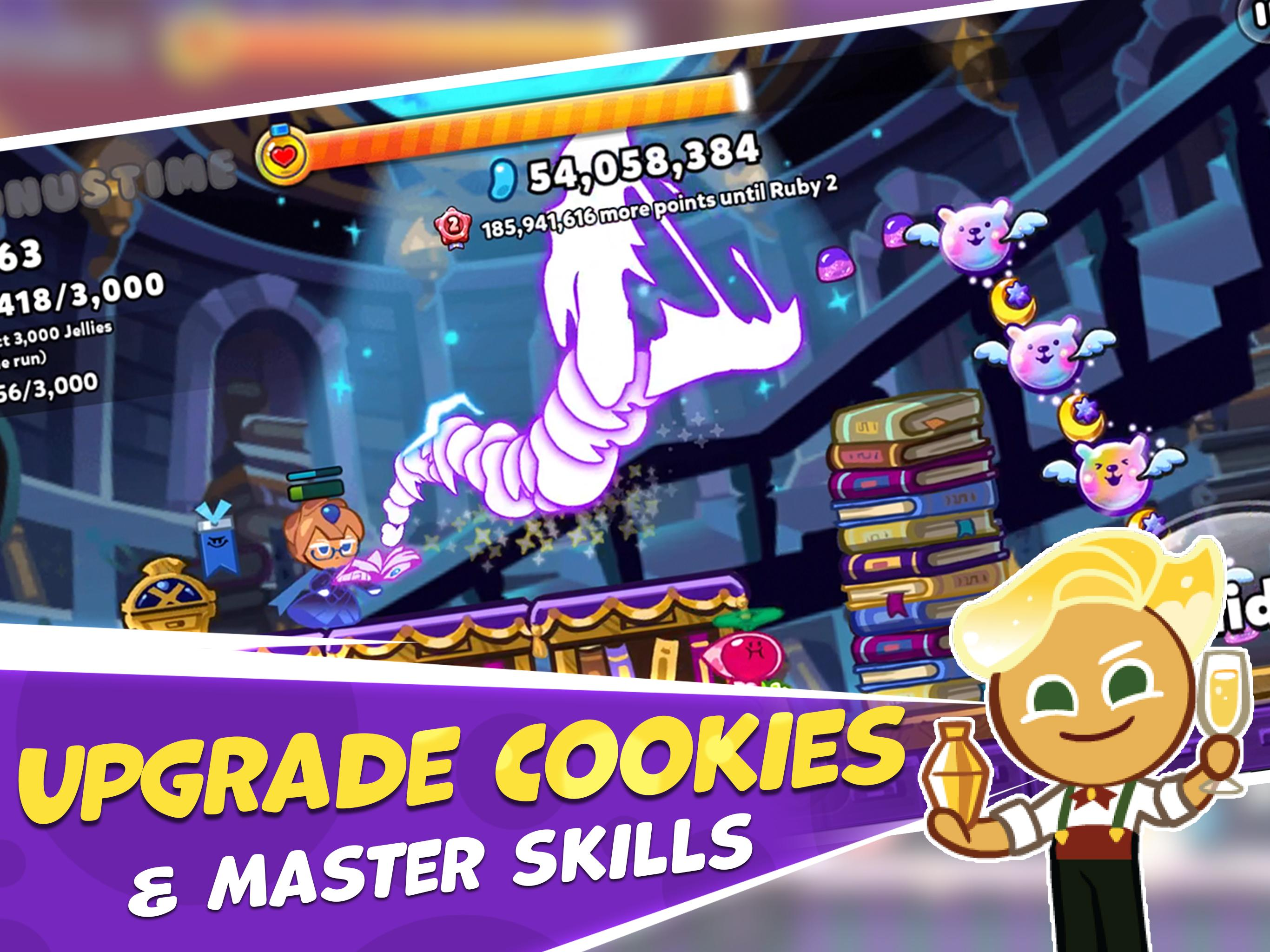 Cookie Run: OvenBreak 6.902 Screenshot 12