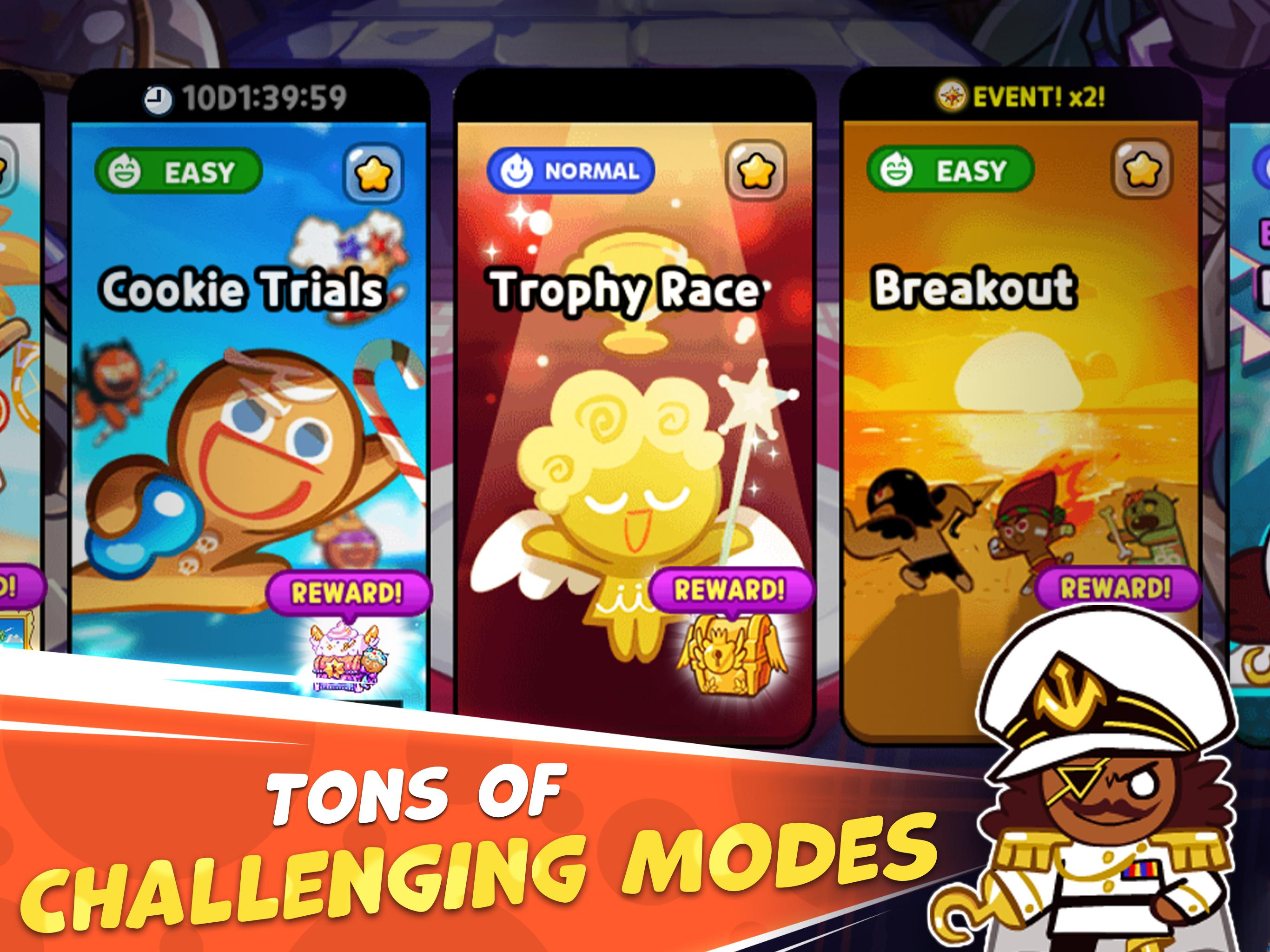 Cookie Run: OvenBreak 6.902 Screenshot 15