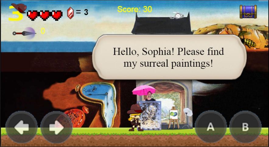 Surreal 3.2.6 Screenshot 10