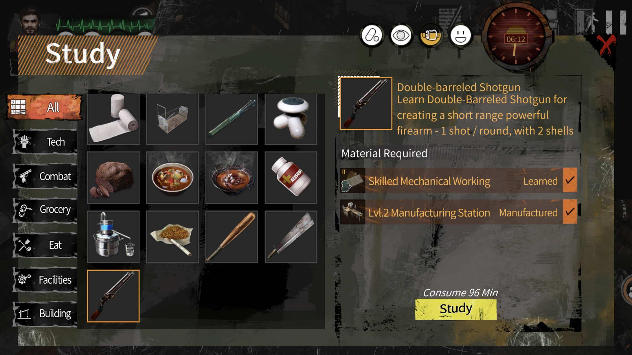 Delivery From the Pain: Survival 1.0.9670 Screenshot 7