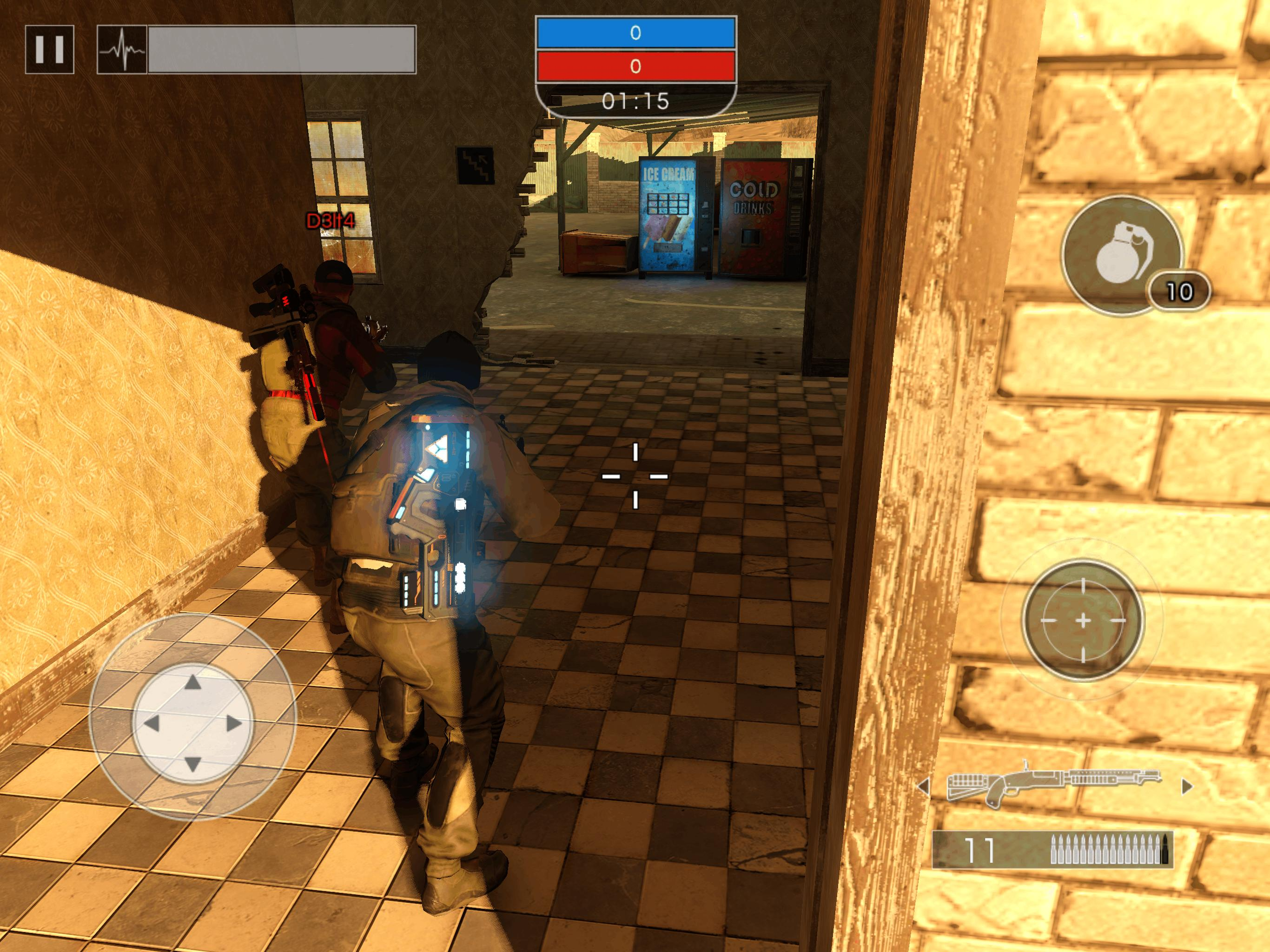 Afterpulse Elite Army 2.9.2 Screenshot 11