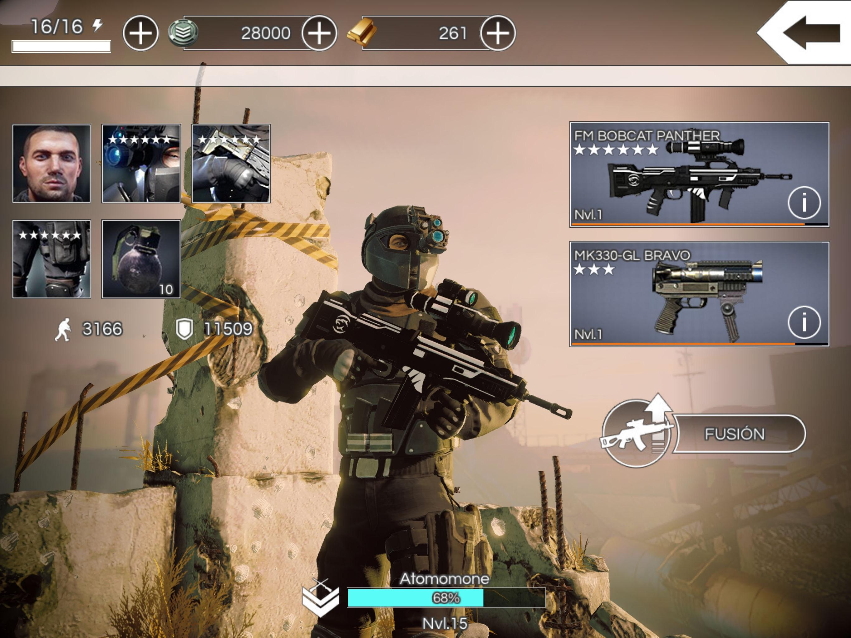 Afterpulse Elite Army 2.9.2 Screenshot 12