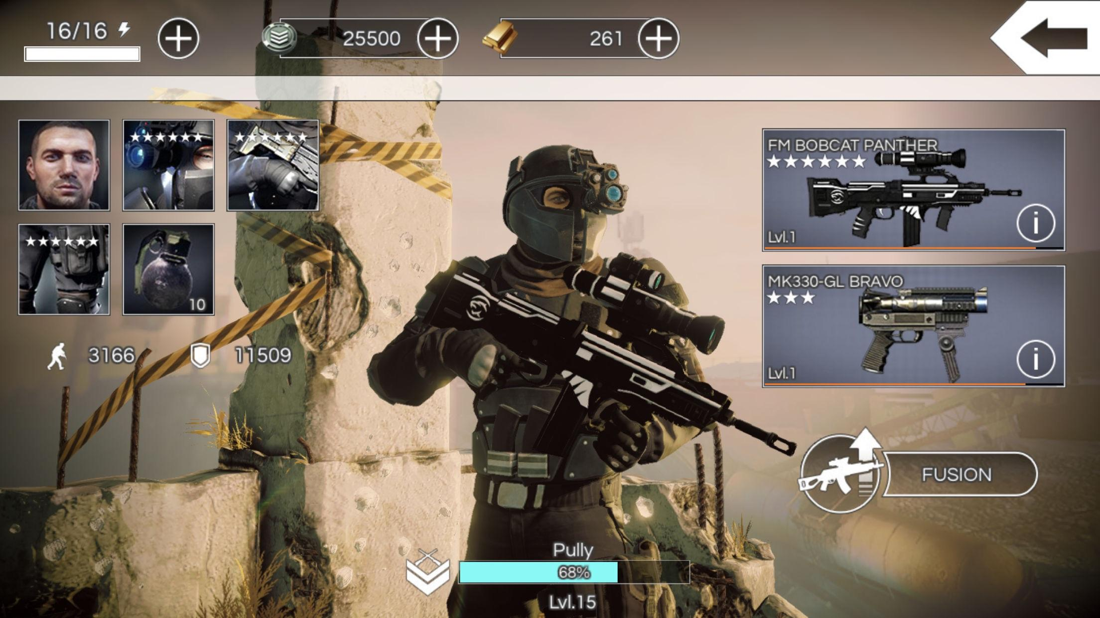 Afterpulse Elite Army 2.9.2 Screenshot 6