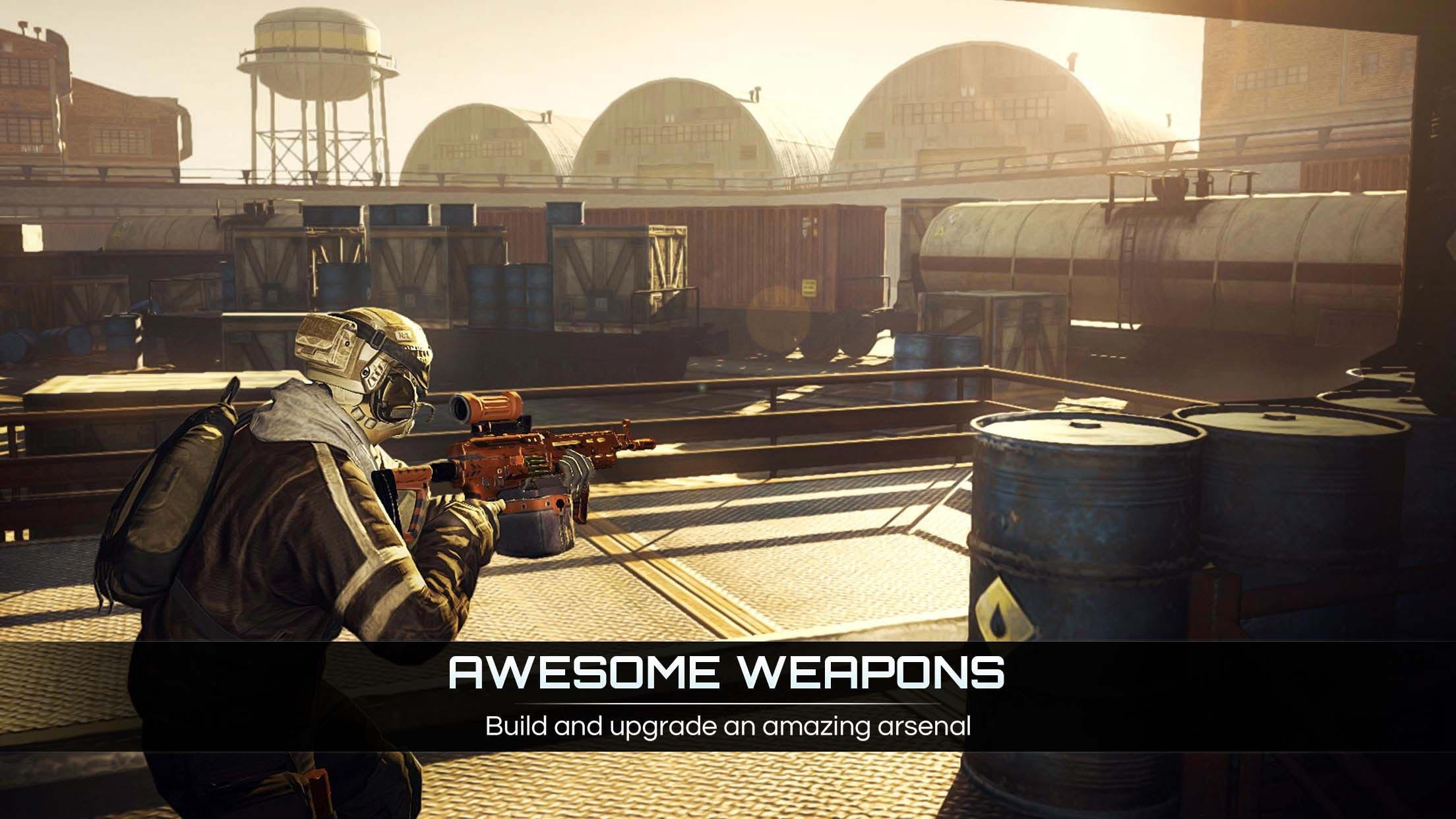 Afterpulse Elite Army 2.9.2 Screenshot 8