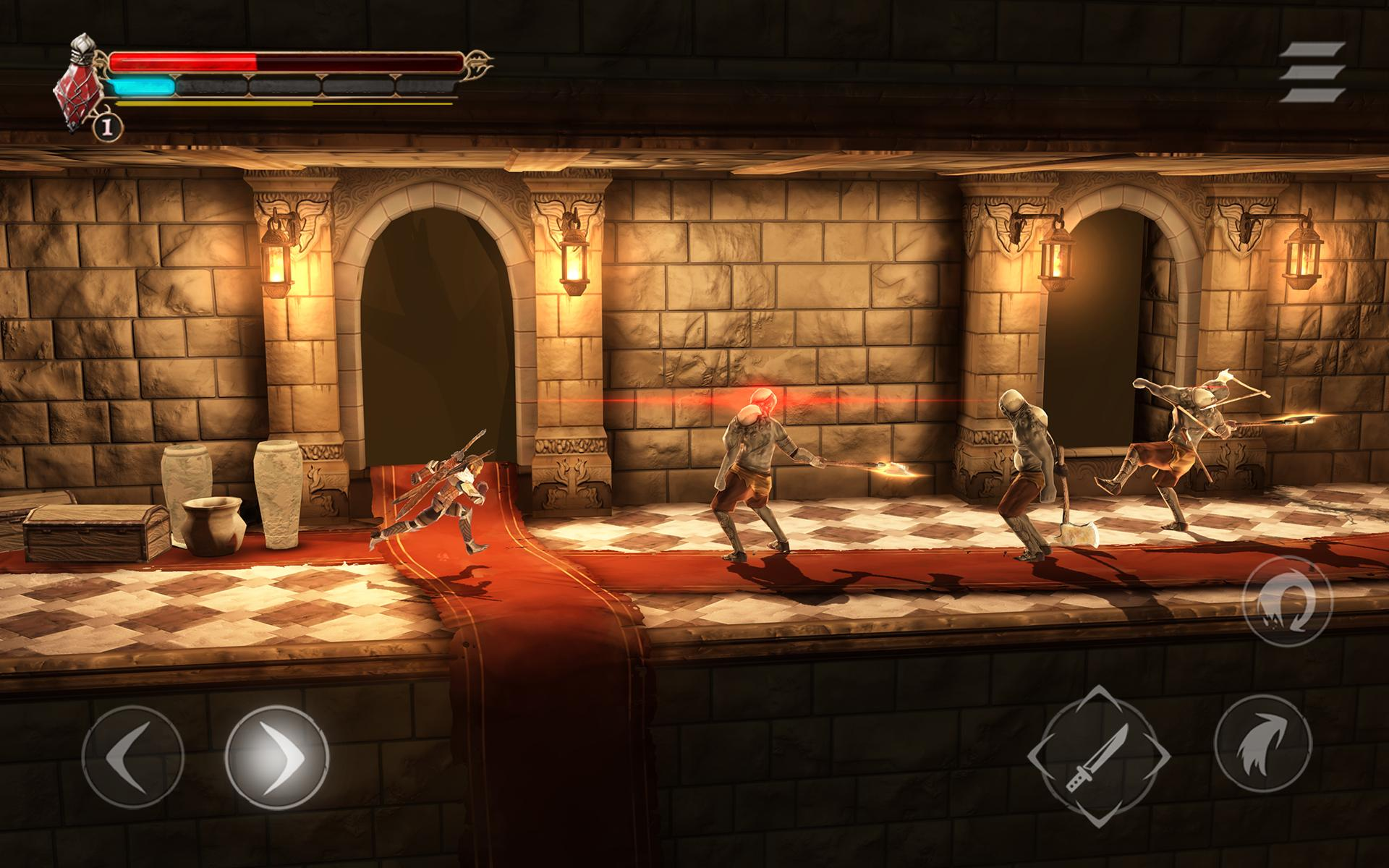 Grimvalor 1.2.0 Screenshot 18