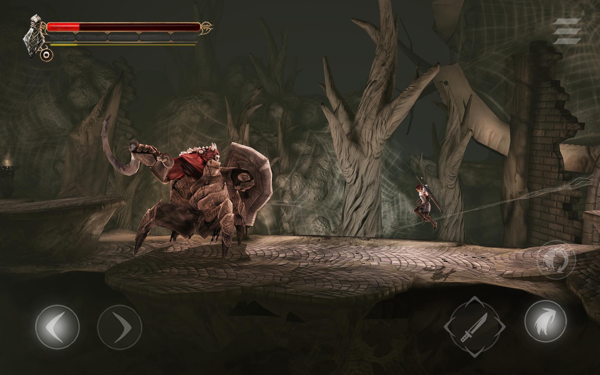 Grimvalor 1.2.0 Screenshot 21