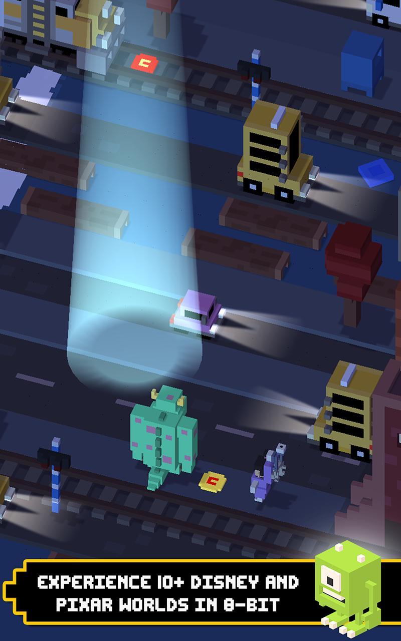 Disney Crossy Road 3.252.18441 Screenshot 7