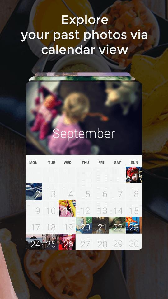 Piktures Photo Gallery, Editor & Video player 2.5 Screenshot 5