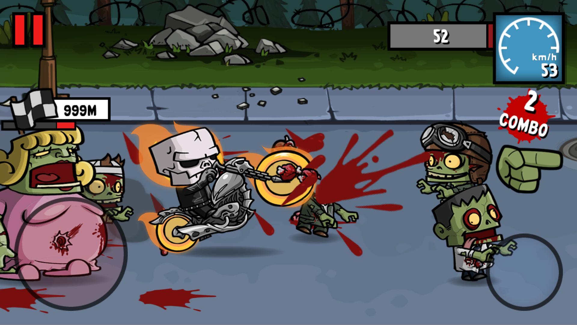 Zombie Age 3 Shooting Walking Zombie: Dead City 1.4.4 Screenshot 7