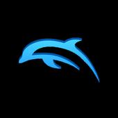 Dolphin Emulator app icon