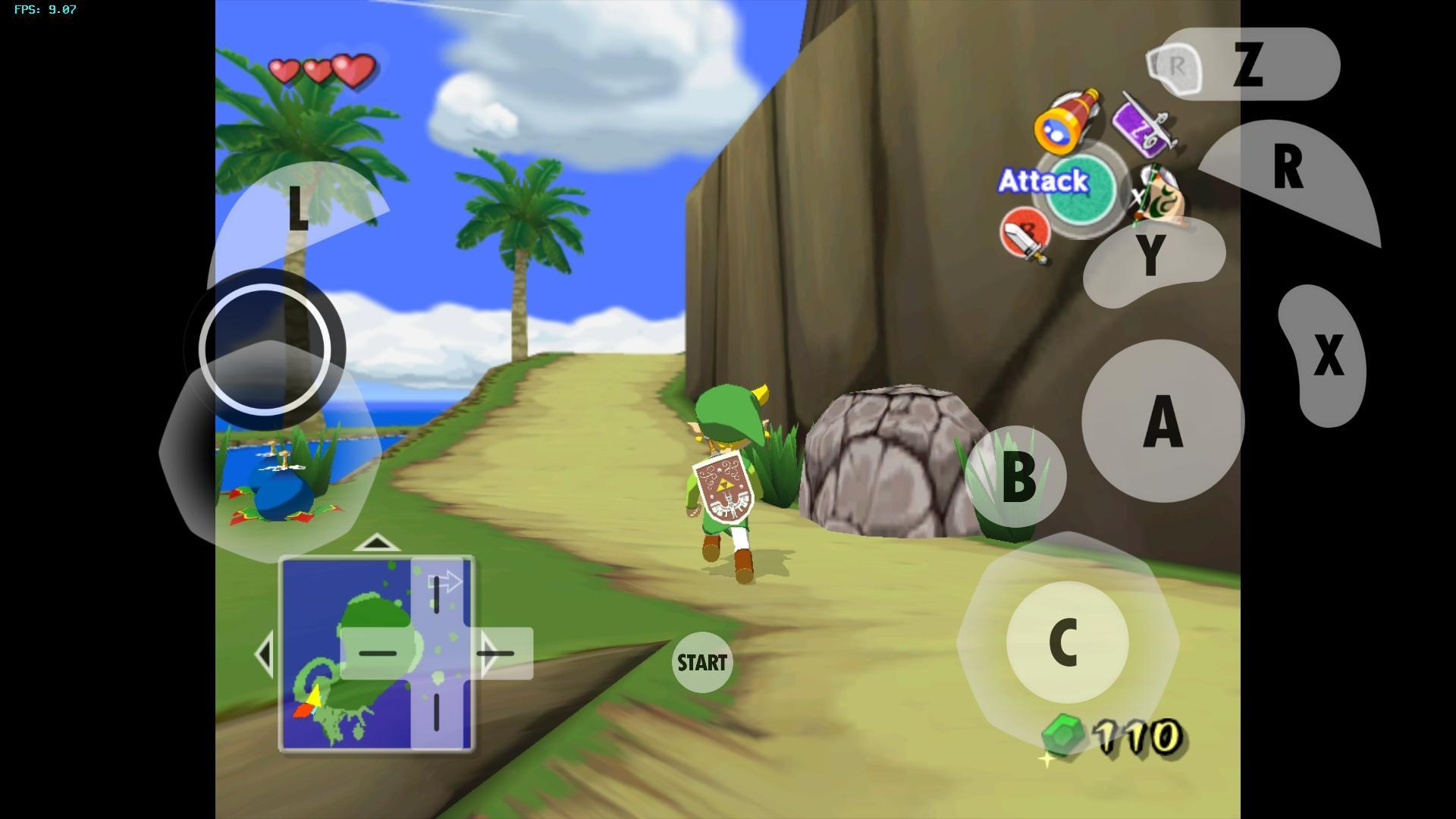 Dolphin Emulator 5.0-12716 Screenshot 3