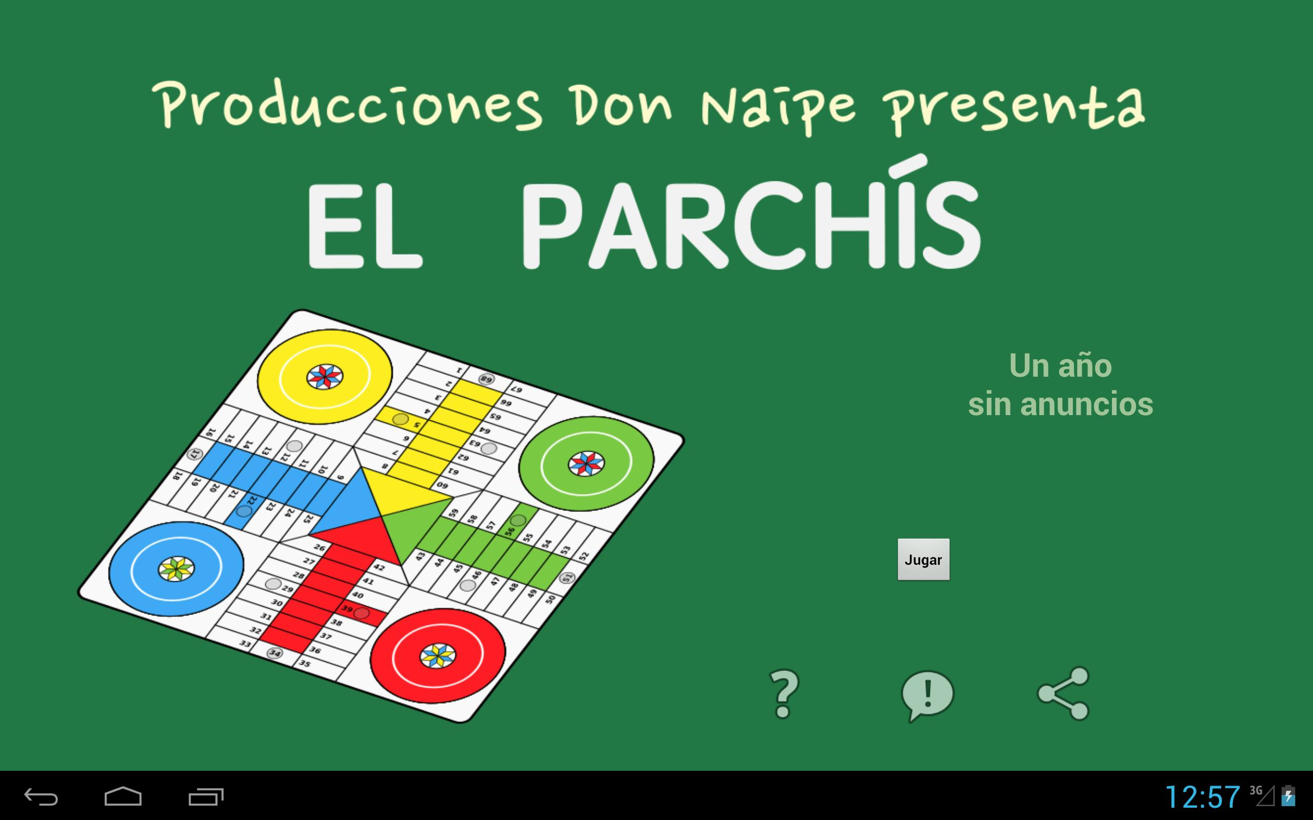 El Parchís 1.0.5 Screenshot 16
