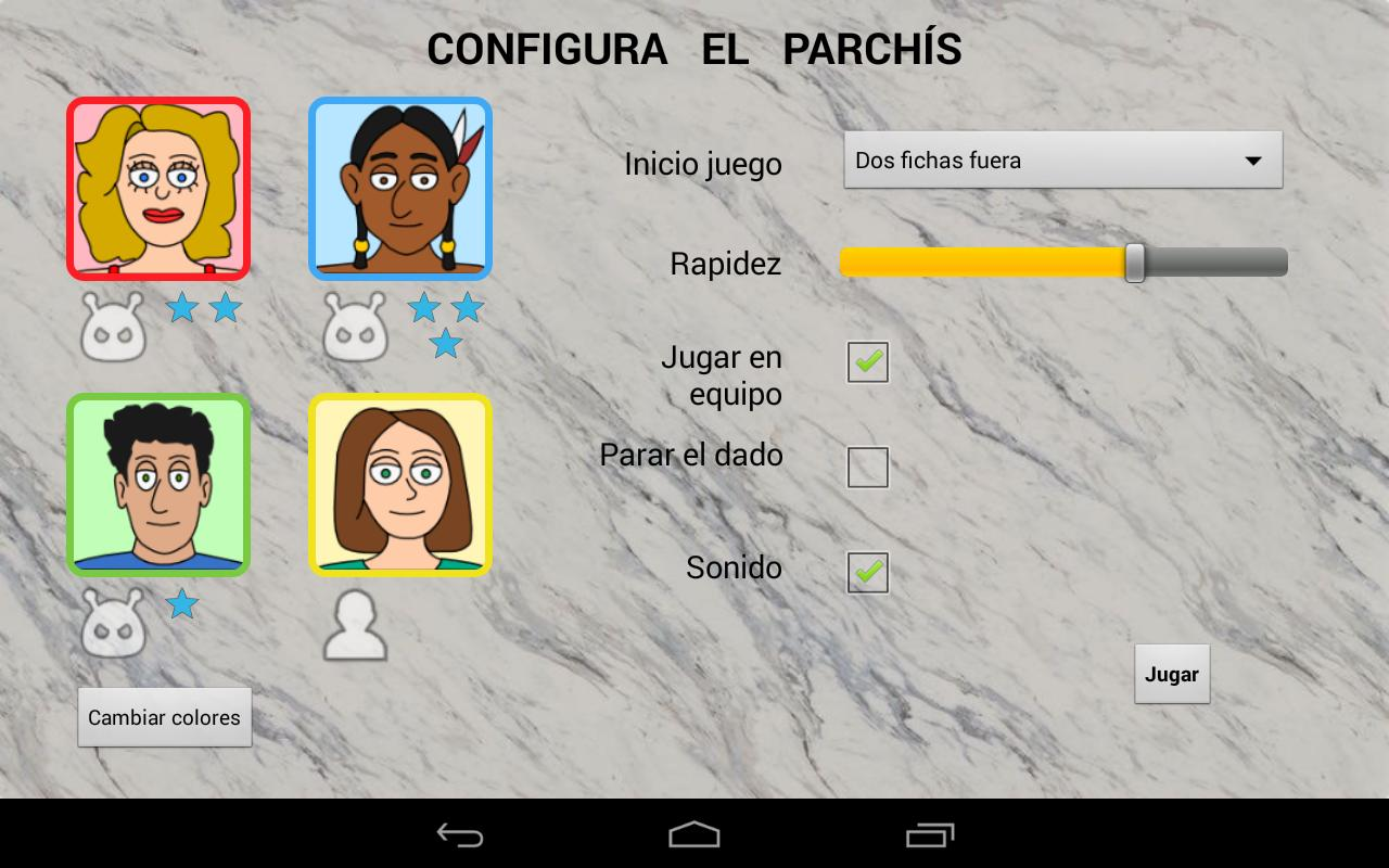El Parchís 1.0.5 Screenshot 21