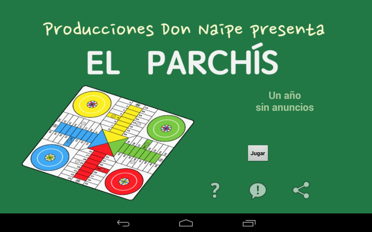 El Parchís 1.0.5 Screenshot 23