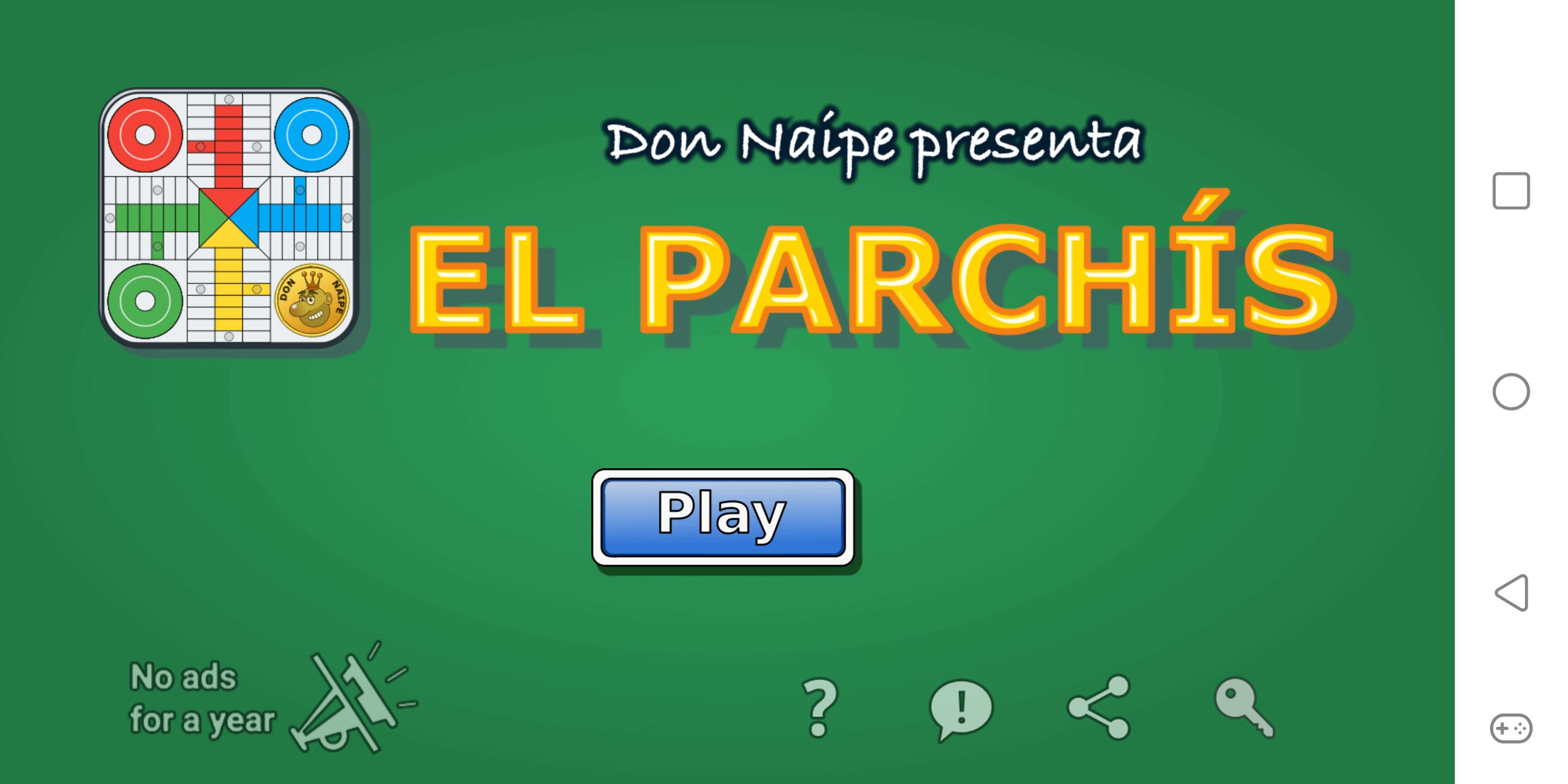El Parchís 1.0.5 Screenshot 5