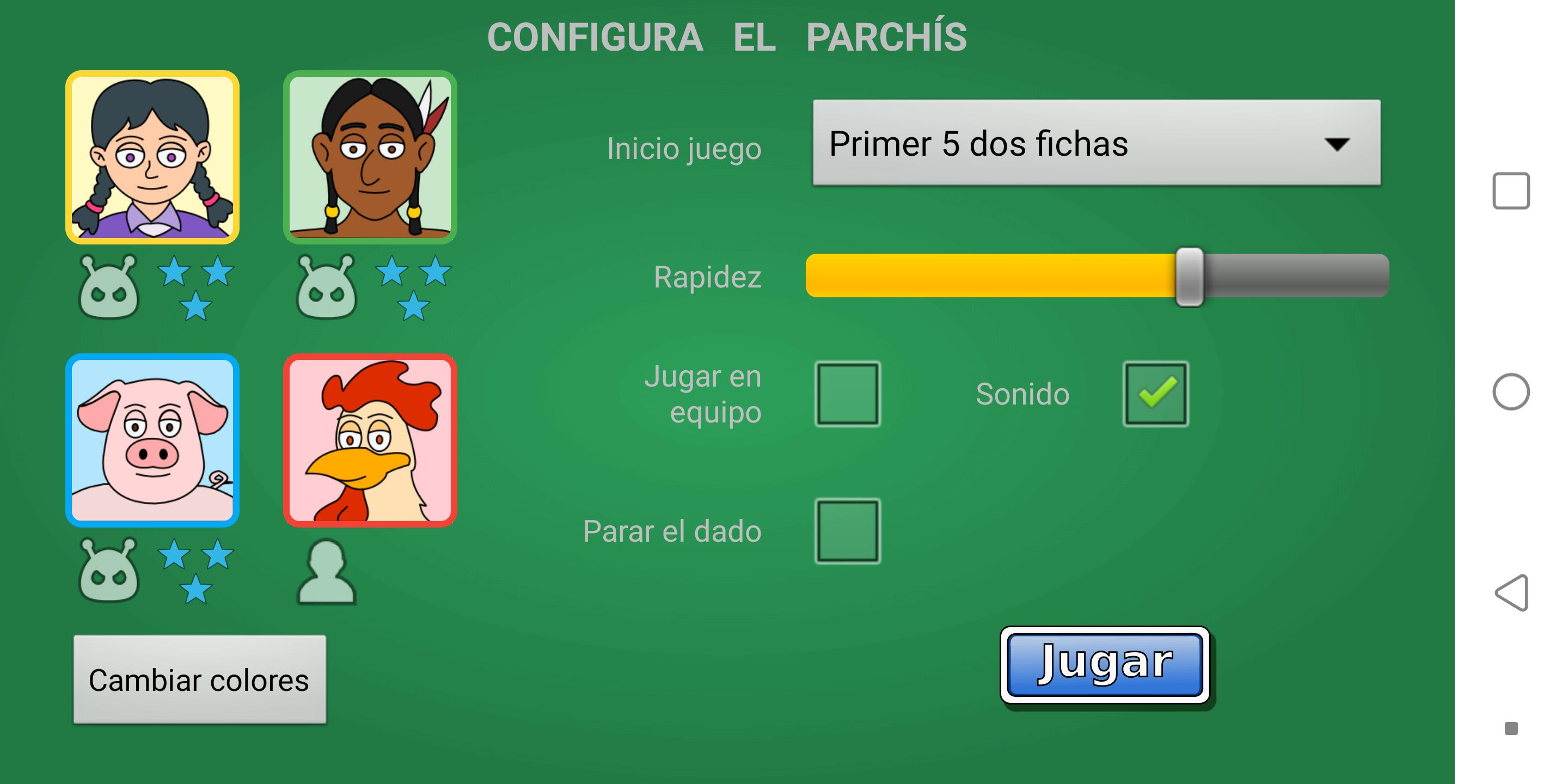 El Parchís 1.0.5 Screenshot 7