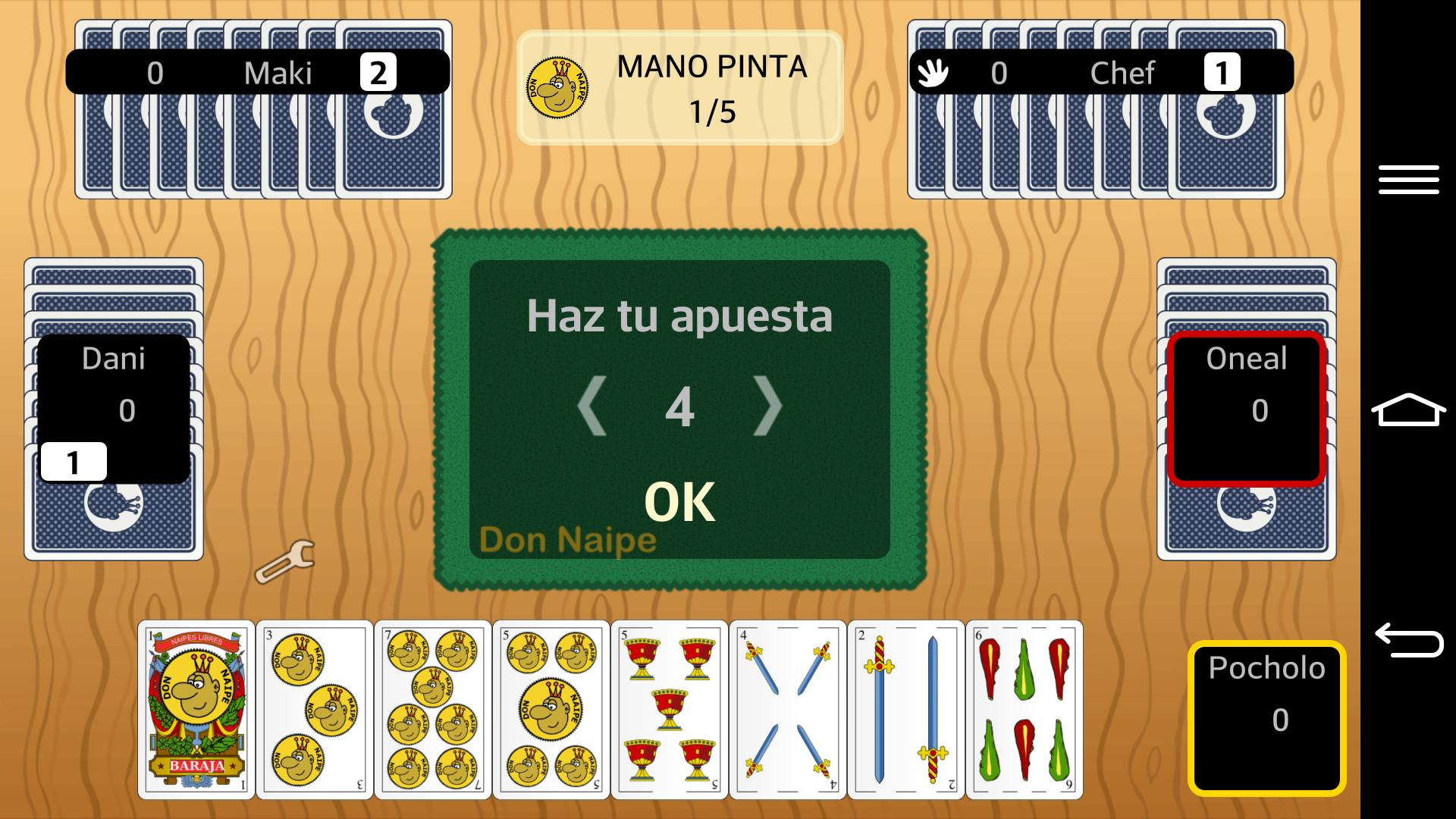 La Pocha 2.1 Screenshot 1
