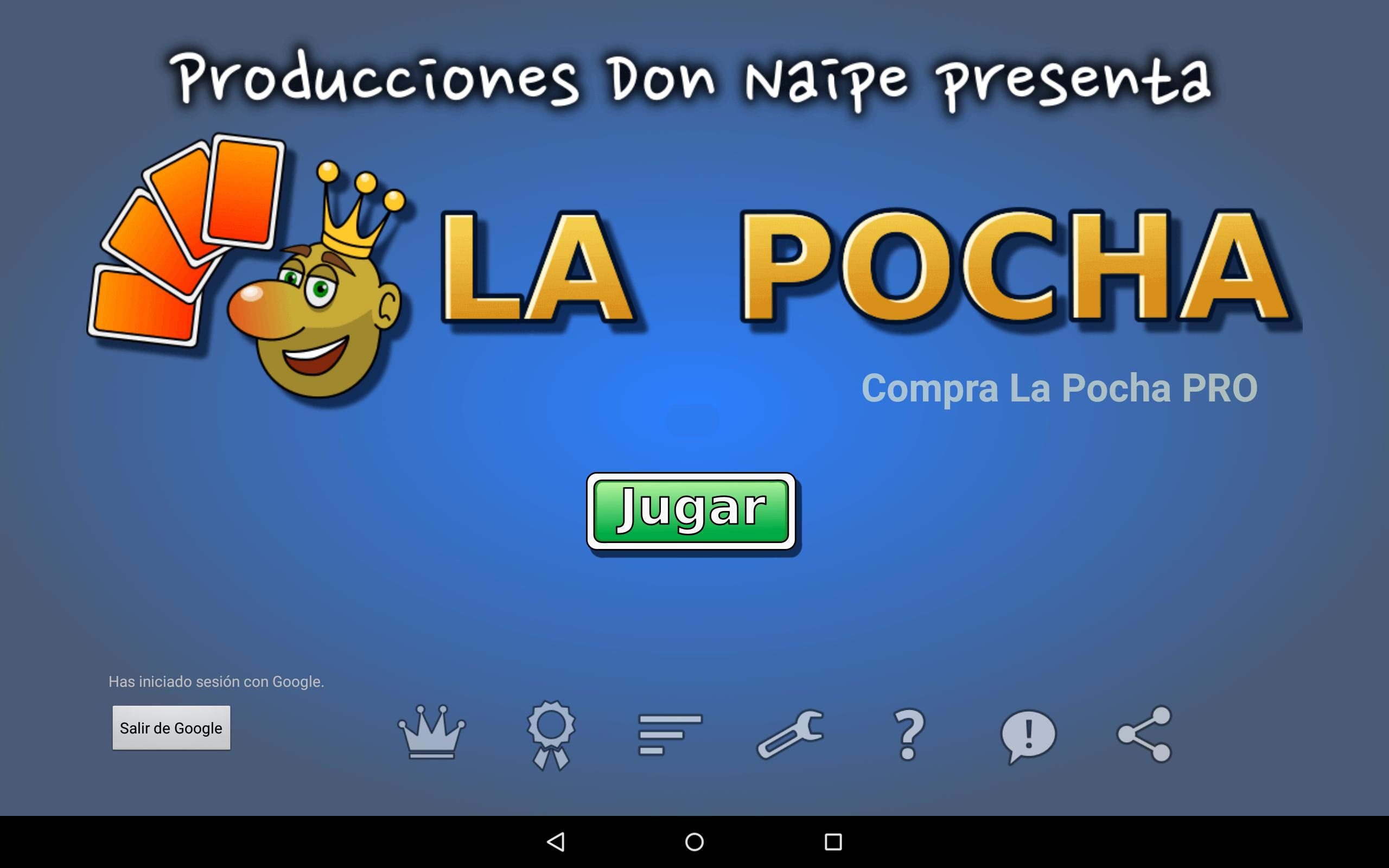 La Pocha 2.1 Screenshot 11
