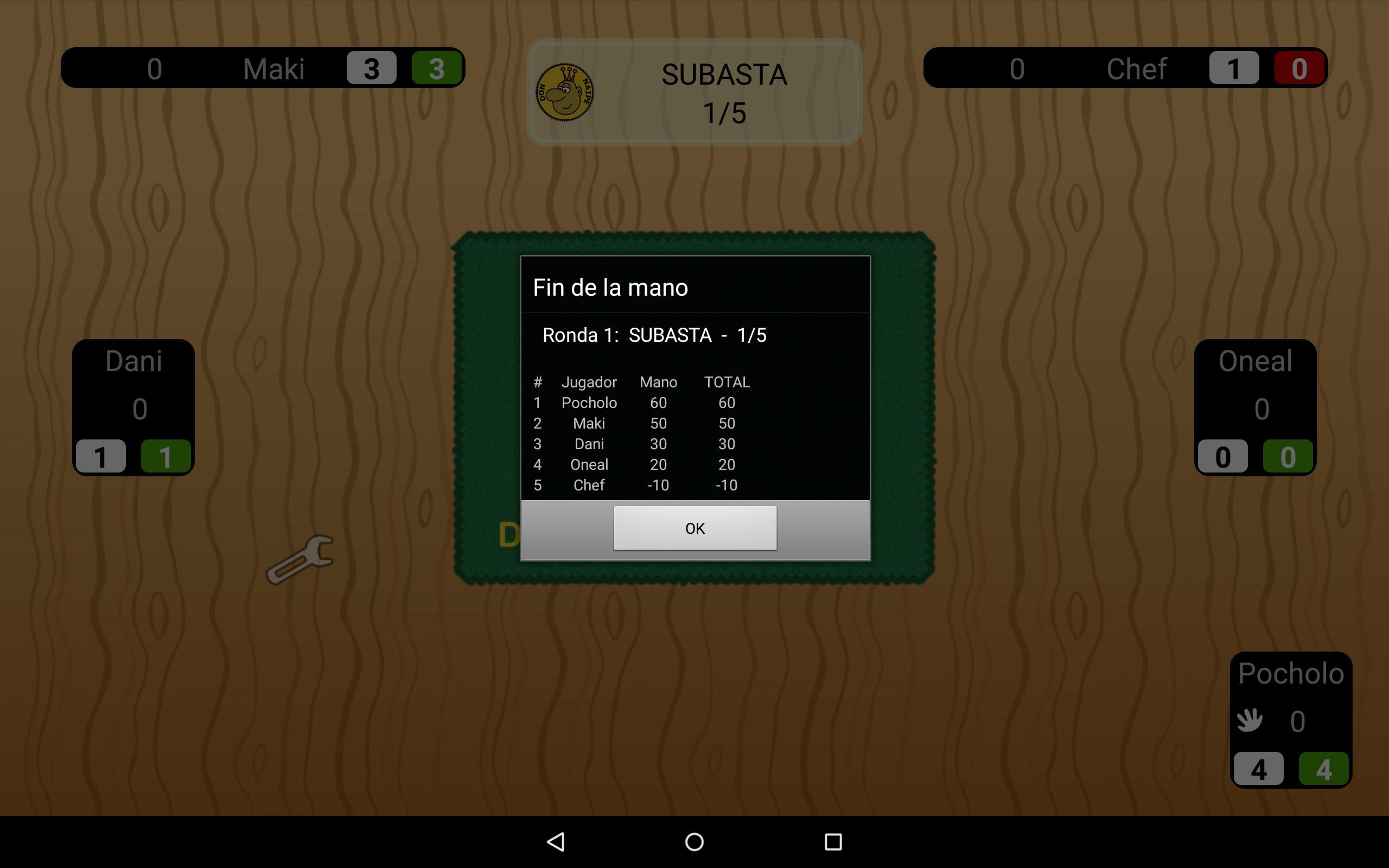 La Pocha 2.1 Screenshot 15