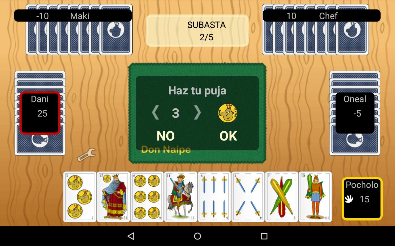 La Pocha 2.1 Screenshot 20
