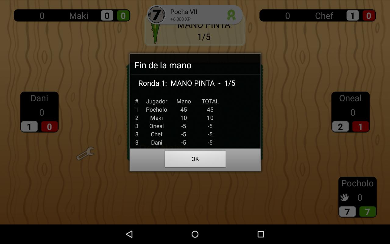 La Pocha 2.1 Screenshot 23