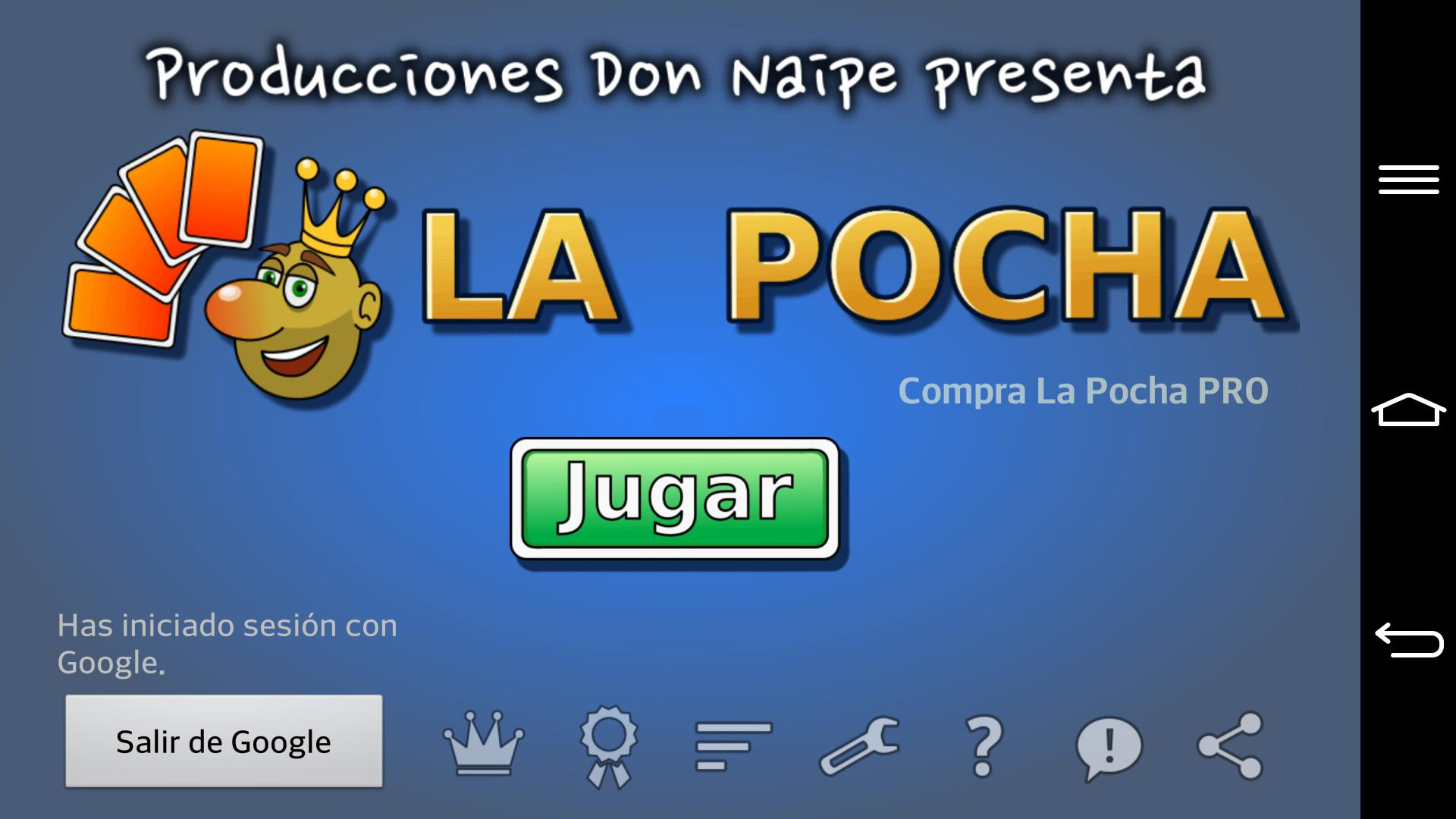 La Pocha 2.1 Screenshot 3