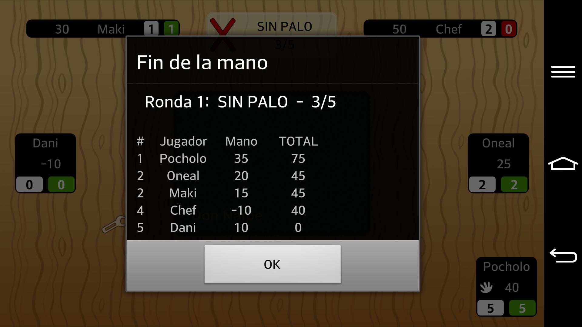 La Pocha 2.1 Screenshot 5